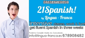 21 spanish
