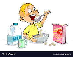 Image result for have breakfast