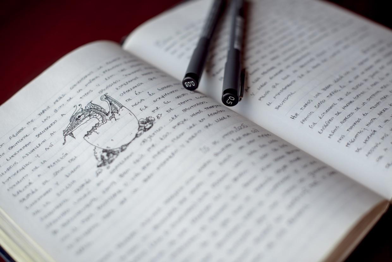 El Dibujo Diario.. Charla compartida en el volumen 2 de… | by Frank Sandres  | Medium